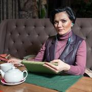 Виктория Фефелова, г. Москва