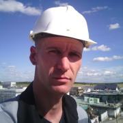 Антон Навильников