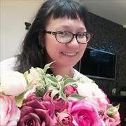 Услуги агентства по подбору нянь, Наталья, 45 лет