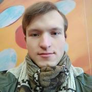 Генеральная уборка, Илья, 26 лет