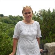Доставка еды из ресторанов - Селигерская, Марина, 43 года