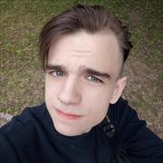 Обслуживание аквариумов в Ярославле, Антон, 20 лет