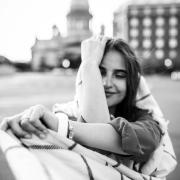 Уход за животными в Краснодаре, Дарья, 21 год