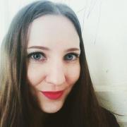 Услуги промоутеров в Челябинске, Алёна, 32 года