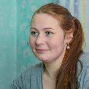 Промышленный клининг в Ижевске, Анна, 28 лет