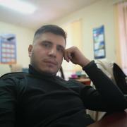 Фотографы на корпоратив в Омске, Георгий, 36 лет