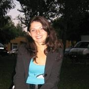 Заказать фейерверки в Ярославле, Мария, 33 года