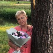 Спа-процедуры, Елена, 55 лет