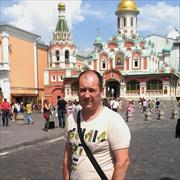 Сверление отверстий в бетоне в Волгограде, Геннадий, 43 года