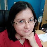 Восстановление данных в Тюмени, Евгения, 28 лет