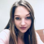Обучение этикету в Челябинске, Алена, 29 лет
