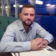 Углубление колодца, Роман, 36 лет