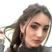 Обучение фотосъёмке в Оренбурге, Екатерина, 22 года