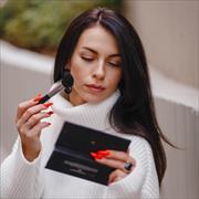 Увеличение губ нитями, Екатерина, 31 год