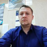 Установка бытовой техники в Омске, Денис, 37 лет