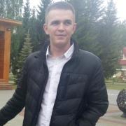 Ремонт ходовой части автомобиля в Челябинске, Роман, 25 лет
