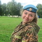 Организация мероприятий в Нижнем Новгороде, Юлия, 20 лет