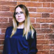 Обучение этикету в Перми, Шанталь, 25 лет