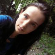 Помощники по хозяйству в Новосибирске, Александра, 22 года