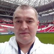 Ремонт iMac в Перми, Максим, 39 лет