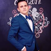 Ремонт дизельной топливной аппаратуры в Оренбурге, Дмитрий, 28 лет