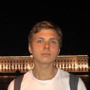 Заказать программу на Python , Егор, 20 лет