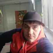 Установка газового оборудования на автомобиль в Новосибирске, Юрий, 36 лет