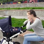 Фотосессии в Перми, Мария, 24 года