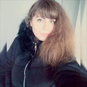 Бизнес-адвокаты в Перми, Надежда, 35 лет
