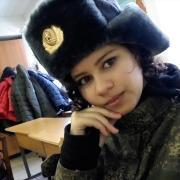 Сиделки в Ижевске, Александра, 19 лет