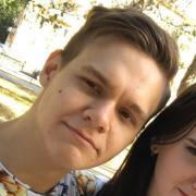 Оцифровка в Самаре, Юрий, 19 лет