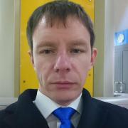 Кузовной ремонт в Волгограде, Игорь, 37 лет