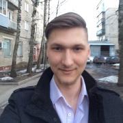 Установка спутниковых антенн в Ярославле, Денис, 26 лет