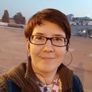 Репетитор ораторского мастерства в Краснодаре, Ирина, 43 года