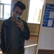 Восстановление данных в Новосибирске, Илья, 19 лет
