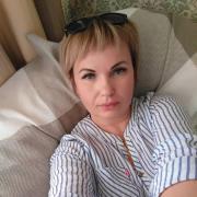 Уборка после строительства в Уфе, Елена, 48 лет