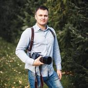 Фотосессия портфолио в Нижнем Новгороде, Илья, 27 лет