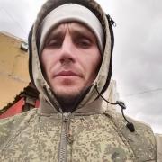 Бетонные работы в Омске, Евгений, 34 года