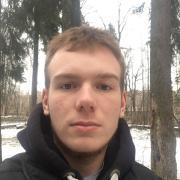 Аренда инструментов, Алексей, 21 год