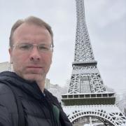 Экспертиза документов в Краснодаре, Игорь, 43 года