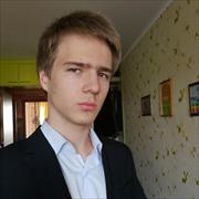 Ремонт iPhone 4s в Челябинске, Иван, 19 лет