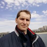 Аренда Газели Соболя, Сергей, 48 лет