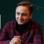 Доставка пасты на дом, Дмитрий, 28 лет