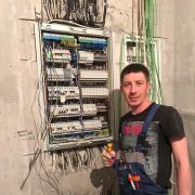 Цены на устройство гидроизоляции пола , Александр, 34 года
