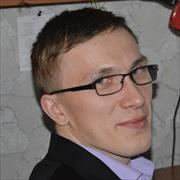 Ремонт Mac Mini в Перми, Василий, 30 лет