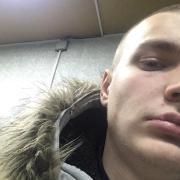 Цена работ по перекрытию крышу профнастилом в Красноярске, Антон, 21 год