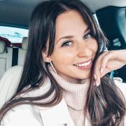 Доставка продуктов из магазина Зеленый Перекресток - Бабушкинская, Анна, 27 лет
