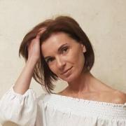 Доставка продуктов из магазина Зеленый Перекресток - Сходненская, Ирина, 42 года