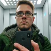Удаленное администрирование сервера, Александр, 25 лет