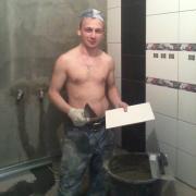 Ремонт ванной комнаты в Нижнем Новгороде, Юрий, 32 года